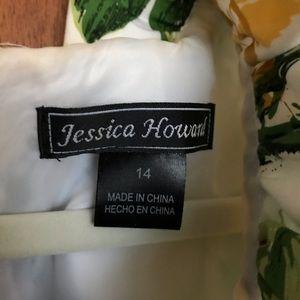 Jessica Howard Garden dress